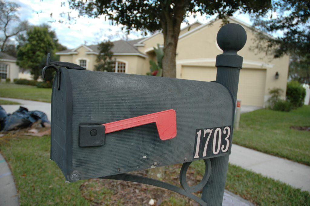 Postboks