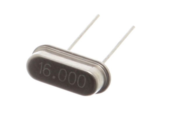 16.000MHZ Crystal Oscillator 16MHZ Crystal
