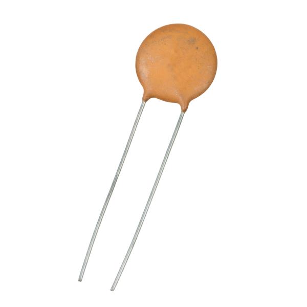 Keramisk kondensator (ceramic capacitor) Ceramic Capacitor