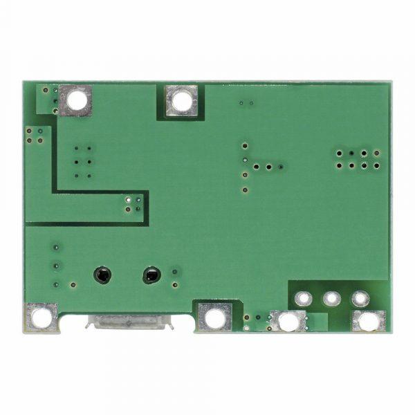 2A USB Lithium Li-ion 18650 batterilader 2A lithium li ion3