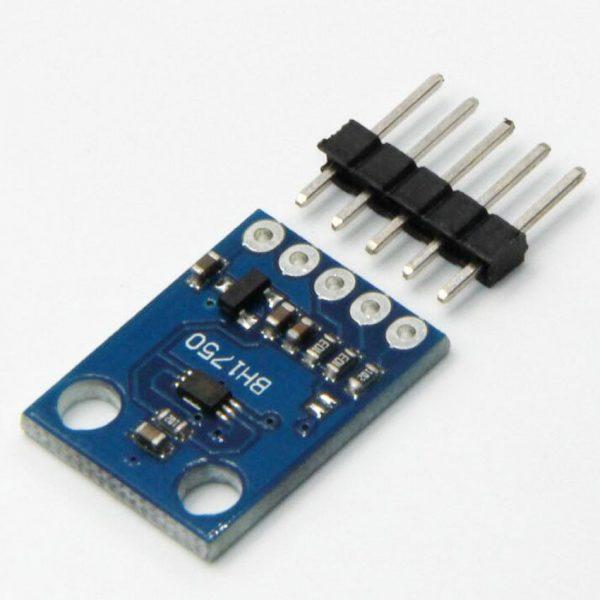 Digital lyssensor BH1750 Digital Light Intensity Sensor Module BH1750 Lyssensor