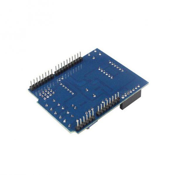 Arduino Multifunksjonskort - Multi-Function Shield ProtoShield For Arduino UNO LENARDO MAGE2560 Komplettmodul2