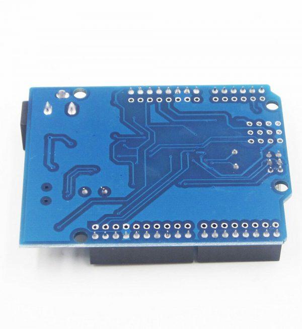 UNO R3 ATmega328P CH340 Mini USB Board for Arduino IDE ArduinoUNO R3 02