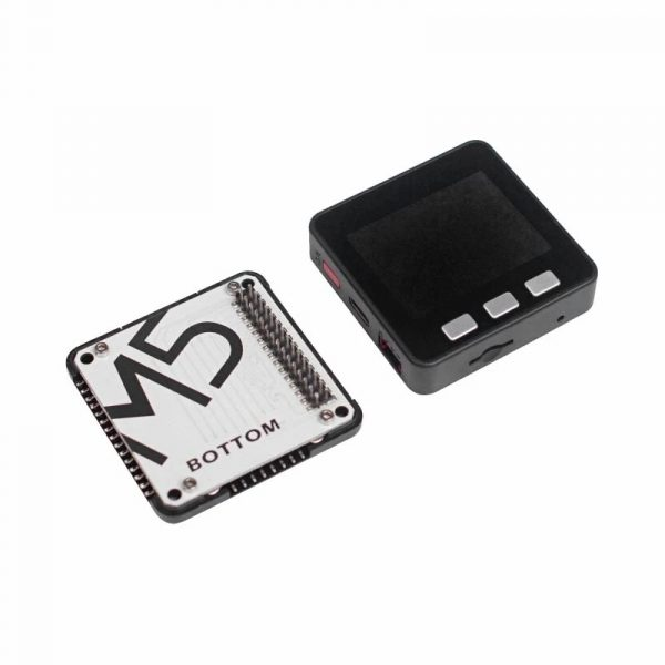 M5Stack - ESP32 Basic Core IoT Development Kit img 6163