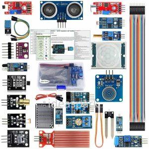 Kit med 22 sensorer