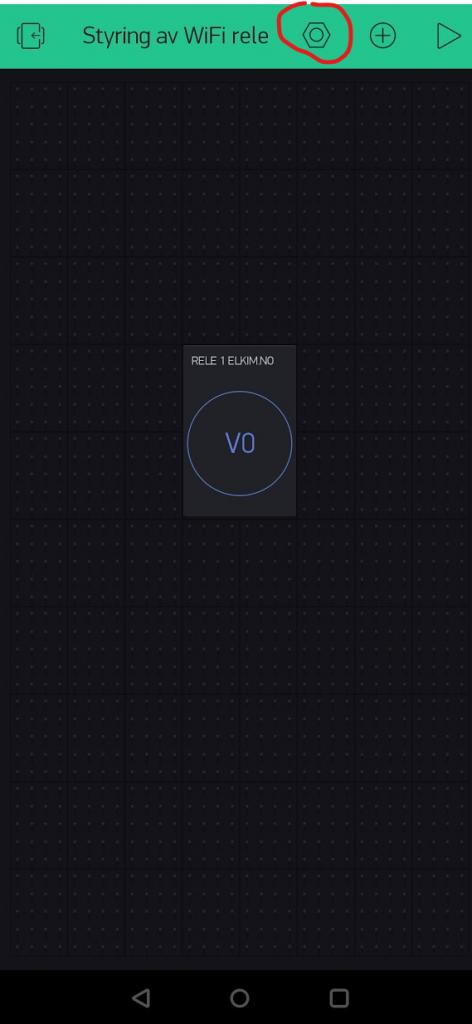 Slik styrer du Wifi relemodul med mobilen image 4